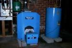 Замена старой системы отопления