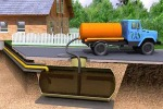 Комплексная чистка септиков «Топас, Тополь» И ВЫГРЕБНЫХ ЯМ в Заокском