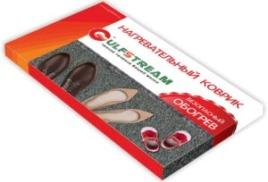 Электрический коврик для сушки обуви «GULFSTREAM-carpet»
