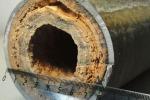 Чистка систем отопления в Заокском