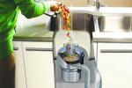 Измельчи пищевые отходы дома